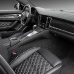 Mercedes E-klass/Carlsson