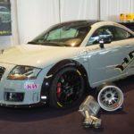 Женевский автосалон/ BMW Motorsport
