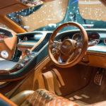 Jaguar XKR/ J Nothelle