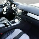 Porsche Cayenne/ Hamann