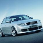 Audi A4/Sportec RS310