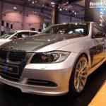 Mercedes E-Class Wagon /Brabus