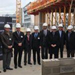 Jet Aviation увеличивает производственные мощности в Базеле