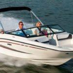 Шесть новых моделей катеров Sea Ray