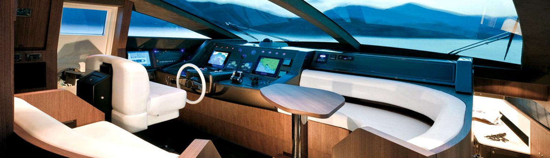 Тюнинг яхт, самолетов и вертолетов от CofranceSARL