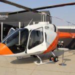 Bell 505 получил сертификат EASA