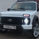 Женевский автосалон/ Lorinser