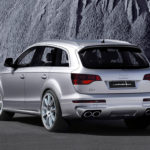 Range Rover/Arden